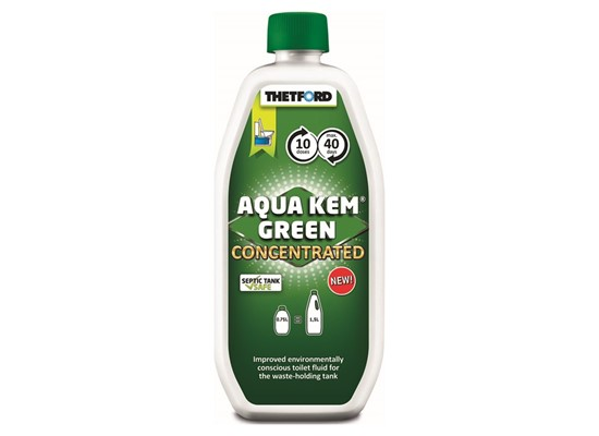 Aqua Kem Green Konsantre