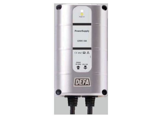 DEFA PowerSupply 15A
